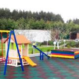 Как выбрать безопасное и качественное покрытие для детских площадок