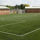 Преимущества и особенности искусственного покрытия футбольного поля