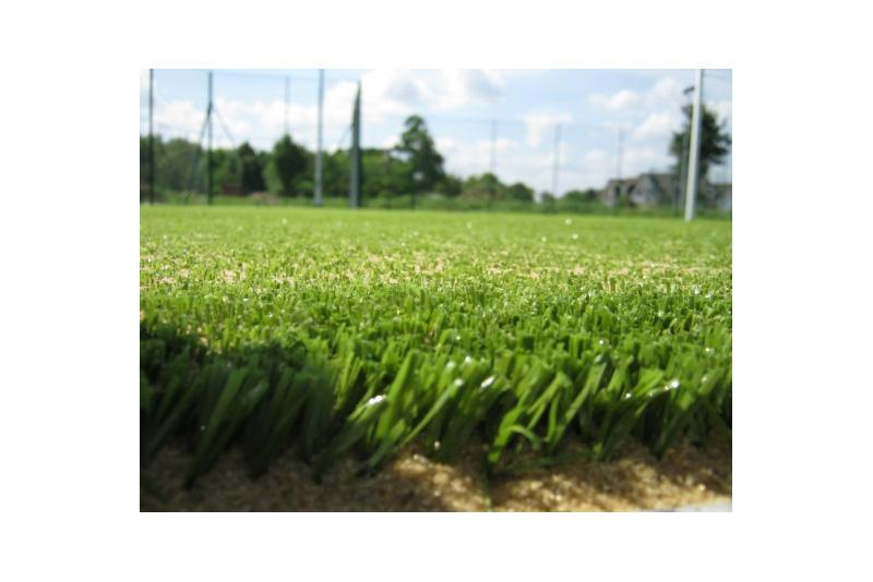 Искусственная трава JUTAgrass FastTrack 15 для теннисного корта