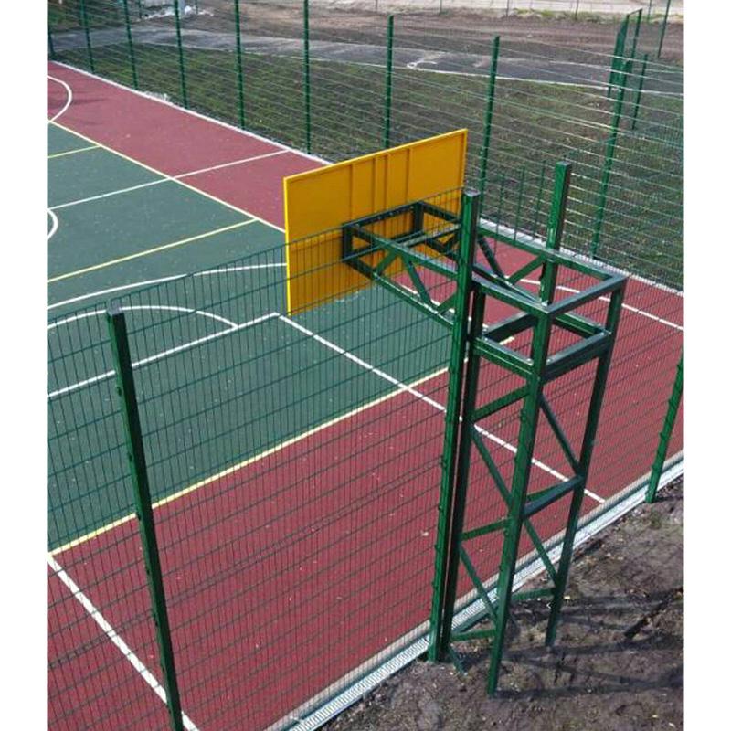 Стойки баскетбольные для спортивной площадки от производителя Pro-Sport
